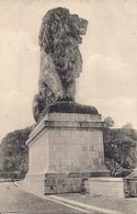 LA GILEPPE -le Lion - Gileppe (Stuwdam)