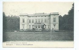 Boitsfort Château Bisschofsheim DVD No 12572 - Watermael-Boitsfort - Watermaal-Bosvoorde