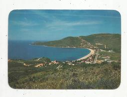 Cp , 20 , 2A , Corse Du Sud , SAGONE, Le Nouveau Village Résidentiel, Vierge , Ed. Du Mouflon - France