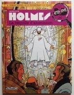 No PAYPAL !! : Conan Doyle Duchateau Clair Sherlock Holmes 3 Béquille D'Aluminium Lefrancq Bdétectives 24 Éo 1993 BD Top - Editions Originales (langue Française)