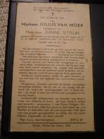 Kapelle Op Den Bos Lokeren Julius Van Moer 1872 1935 - Images Religieuses