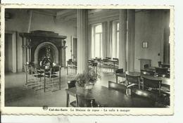 CUL-DES-SARTS   La Maison De Repos-la Salle à Manger. - Cul-des-Sarts