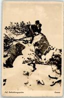 52923131 - Unser Heer Soldat Beobachtungsposten - Weltkrieg 1939-45