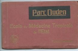 Forest  Ecole De Médecine Tropicale ( Carnet De 12 Cartes ) - Vorst - Forest