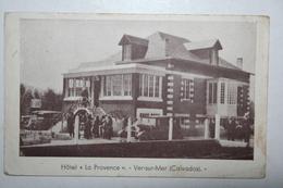 14 :  Ver Sur Mer - Hôtel La Provence - Andere Gemeenten