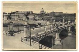 ROMA PONTE BRIDGE  ITALY - Altri