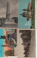 Lotto 16 Cartoline Torino Formato Piccolo - Collezioni & Lotti