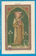 Holycard    St. Angelus - Images Religieuses