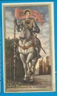 Holycard    St. Antonino   Piacenza - Images Religieuses