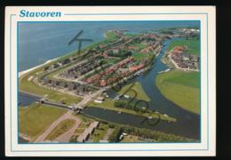 Stavoren - Luchtopname [AA35 3.012 - Paesi Bassi