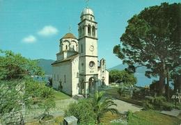 Herceg Novi (Montenegro, Ex Jugoslavia) Manastir Savina, Savina Monastery, Savina Kloster, Monastero Savina - Montenegro