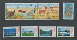 Organisations  Lot Turquie  MNH XX  25 Timbres - Turquie