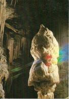 Postojnska Jama (Slovenia, Ex Jugoslavia) Grotte Di Postumia, Briljant, The Brilliant, Le Brillant, Il Brillante - Slovenia