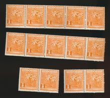 Andorre Espagnol  MNH XX  26 Timbres - Andorre Espagnol