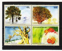 LVT179 UNO WIEN 2010 Michl 1185/88 POSTPREIS 1,76 $ ** Postfrisch SIEHE ABBILDUNG - Wien - Internationales Zentrum