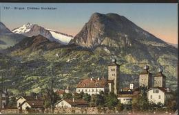 11303357 Brig Chateau Stockalper Brig - Schweiz