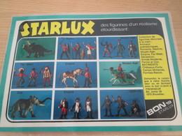 NAPOLEON, NAZIS ET ROMAINS STARLUX ... PUBLICITE  Page De Revue Des Années 70 Plastifiée Par Mes Soins , - Starlux