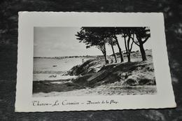 4909   THARON, LE CORMIER, DESCENTE DE LA PLAGE - Tharon-Plage
