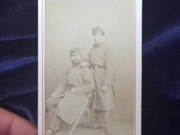 PHOTOS DE SOLDAT 1870 - Photos