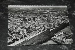 4913   QUIMPER, VUE AERIENNE - Quimper