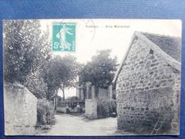 36 ,prissac  ,la Villa Maréchal .....rare - France