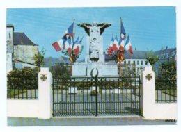 GF (59) 524, Avesnes Sur Helpe, Mage 59253, Monument Aux Morts, état - Avesnes Sur Helpe