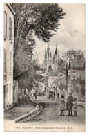(41) 125, Blois, AP 152, Rue Augustin-Thierry - Blois