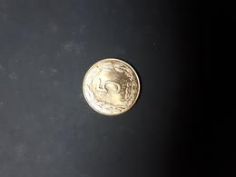 Central African States - Afrique Centrale 5 Francs 2003 - Altri – Africa