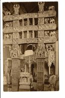 CPA - Carte Postale Belgique -Bruxelles -,Musée Du Cinquantenaire - Porte Du Tope De Sanchi    VM240 - Musea