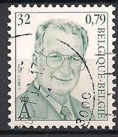 Belgien  (2000)  Mi.Nr.  2981  Gest.  / Used  (7af34) - Gebraucht