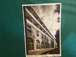 Cartolina Firenze - Scuola Di Applicazione R. Areonautica - Alloggi - 1941 - Firenze