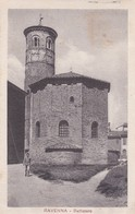 CARTOLINA - POSTCARD - RAVENNA - BATTISTERO - VIAGGIATA DA RAVENNA PER COMO - Ravenna