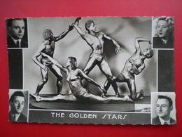 Célébrités > Chanteurs & Musiciens Golden Stars - Chanteurs & Musiciens