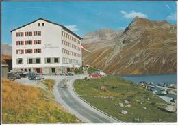 Hotel SILVRETTASEE  Am Stausee, Vorarlberg - Österreich