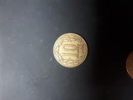 Afrique Equatoriale - Equatorial African States 10 Francs 1972 - Altri – Africa