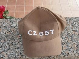GADGET CZ - BASEBALL CAP SPONSORIZZATO CZ X CARABINA DA CACCIA 557 - Copricapi