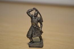 Figurine Kinder Samurai 4 - Metal Figurines