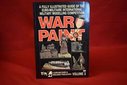 War Paint Vol 3 1993 - Boeken, Tijdschriften, Stripverhalen