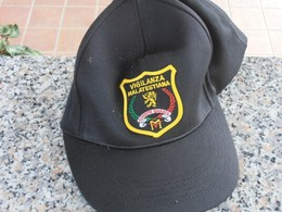 BASEBALL CAP - VIGILANZA MALATESTIANA ISTITUTO PRIVATO - Copricapi
