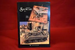 VERLINDEN'S SHOWCASE N°3 - Boeken, Tijdschriften, Stripverhalen