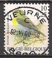 Belgien  (2000)  Mi.Nr.  2988  Gest.  / Used  (7af41) - Belgium