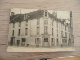 CPA 21 Côte D'Or Pub Gevrey Chambertin Hôtel Café Restaurant Mougeots   BE - Autres Communes