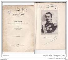 Romania, Roumanie,Rumaenien        - Iasi, Jasi, Jassy - Historische Documenten