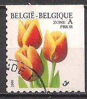 Belgien  (2000)  Mi.Nr.  2958  Gest.  / Used  (7af45) - Gebraucht