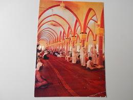 BAHREÏN PRAYER IN JUMA MOSQUE - Bahreïn