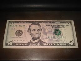 5 DOLLARS SERIES 2013 COULEUR - Sonstige