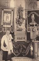 Elinghen De Relikwie Kas Van Sint Benedictus - Pepingen