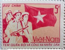 Vietnam 1987**Mi.48 , MNH [7II;113] - Vietnam