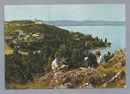HU.- TIHANY. Látkép. View. Hongarije. 1974 - Hongarije