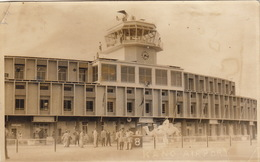 Nigeria Kano Airport Aeroport Carte Photo - Nigeria